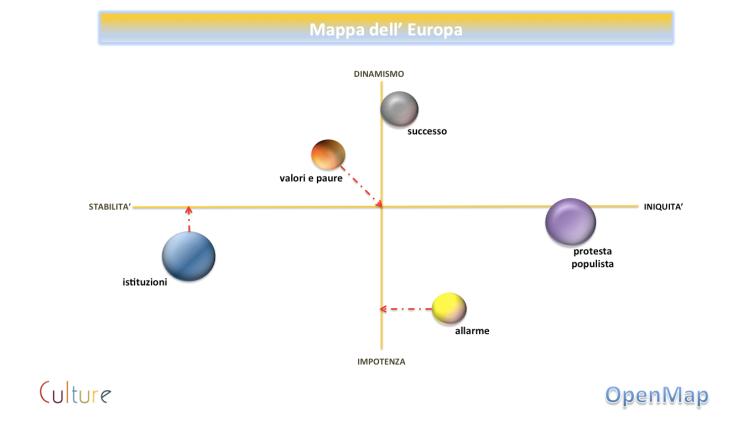 mappa europa